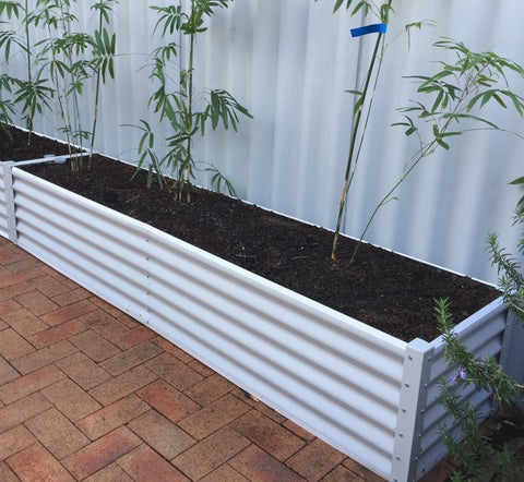 Raised Garden Bed - Large Slim