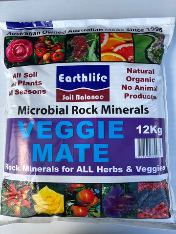 Veggie Mate by Earthlife