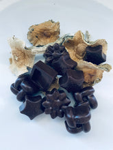 Load image into Gallery viewer, Psilocybin Chocolate Bites | 4 x 250 mg | 1000 mg Total