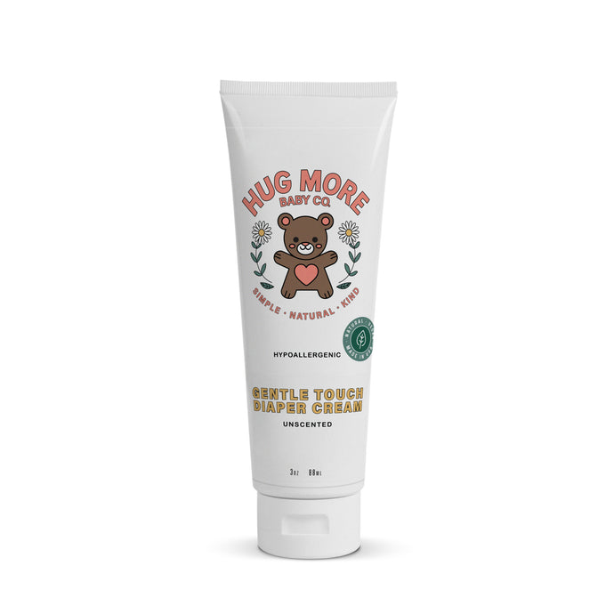 Gentle Touch Diaper Cream