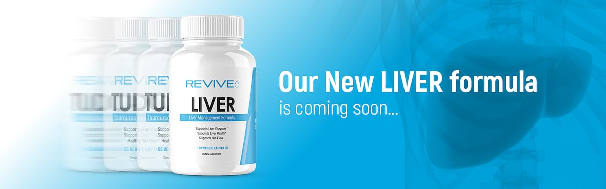 Liver Coming Soon