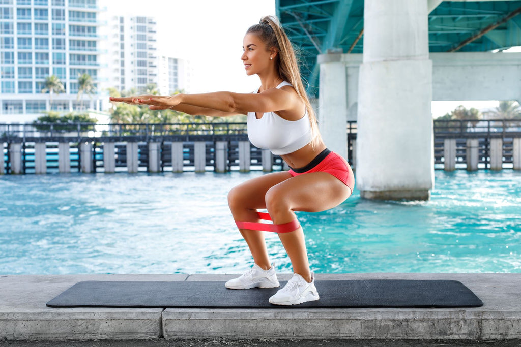 Exercises to Get a Bigger Butt