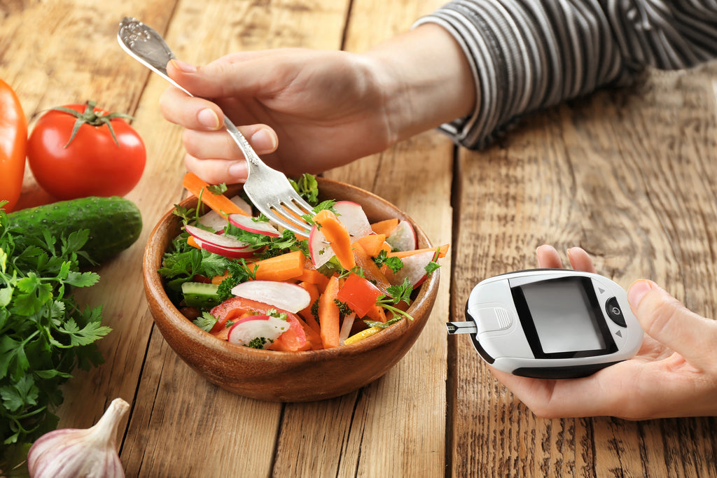 how to reduce blood sugar lifestyle