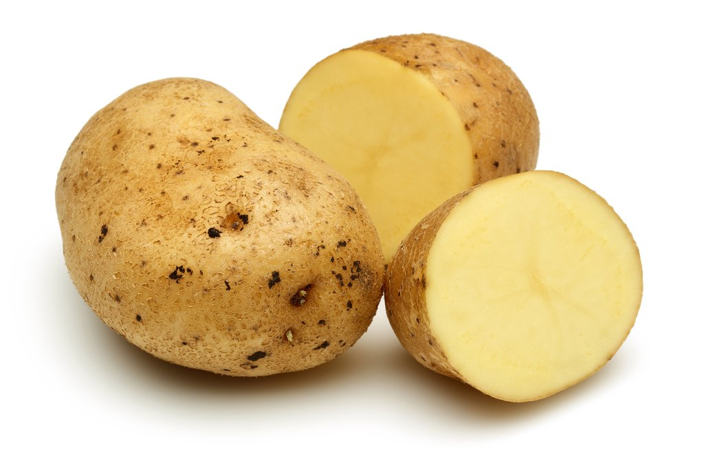 Other Foods High in Vitamin C: Potato