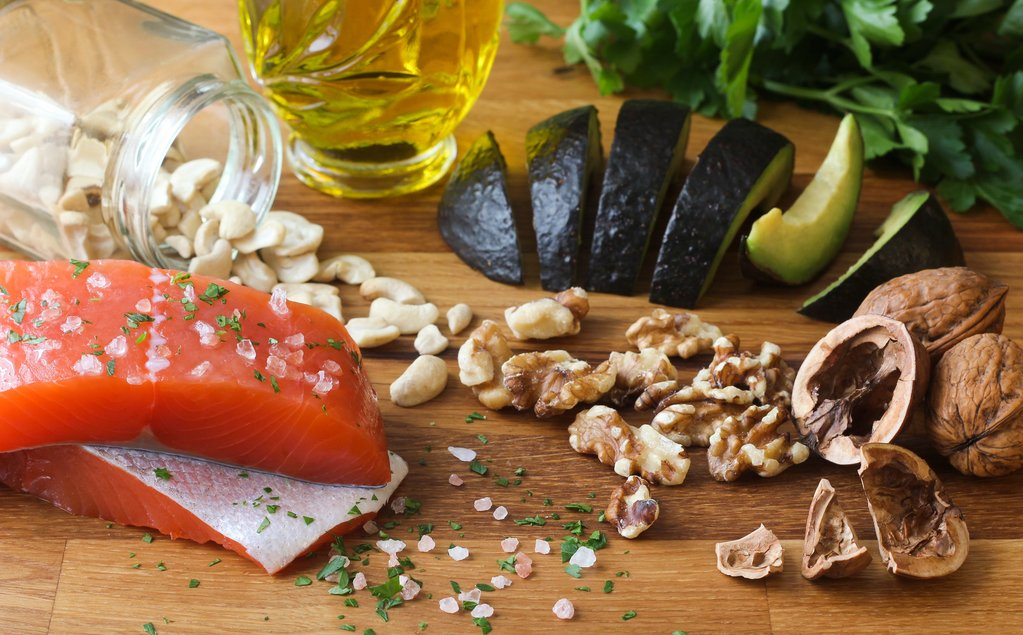What Is Omega 3?