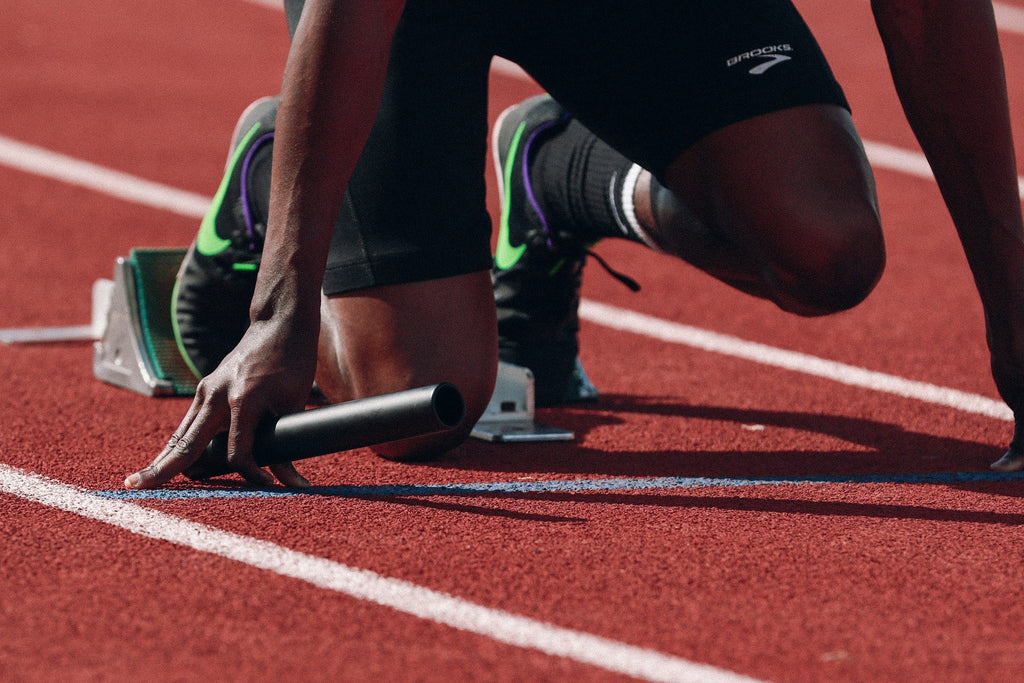 Why Athletes Should Look for BSCG Labels