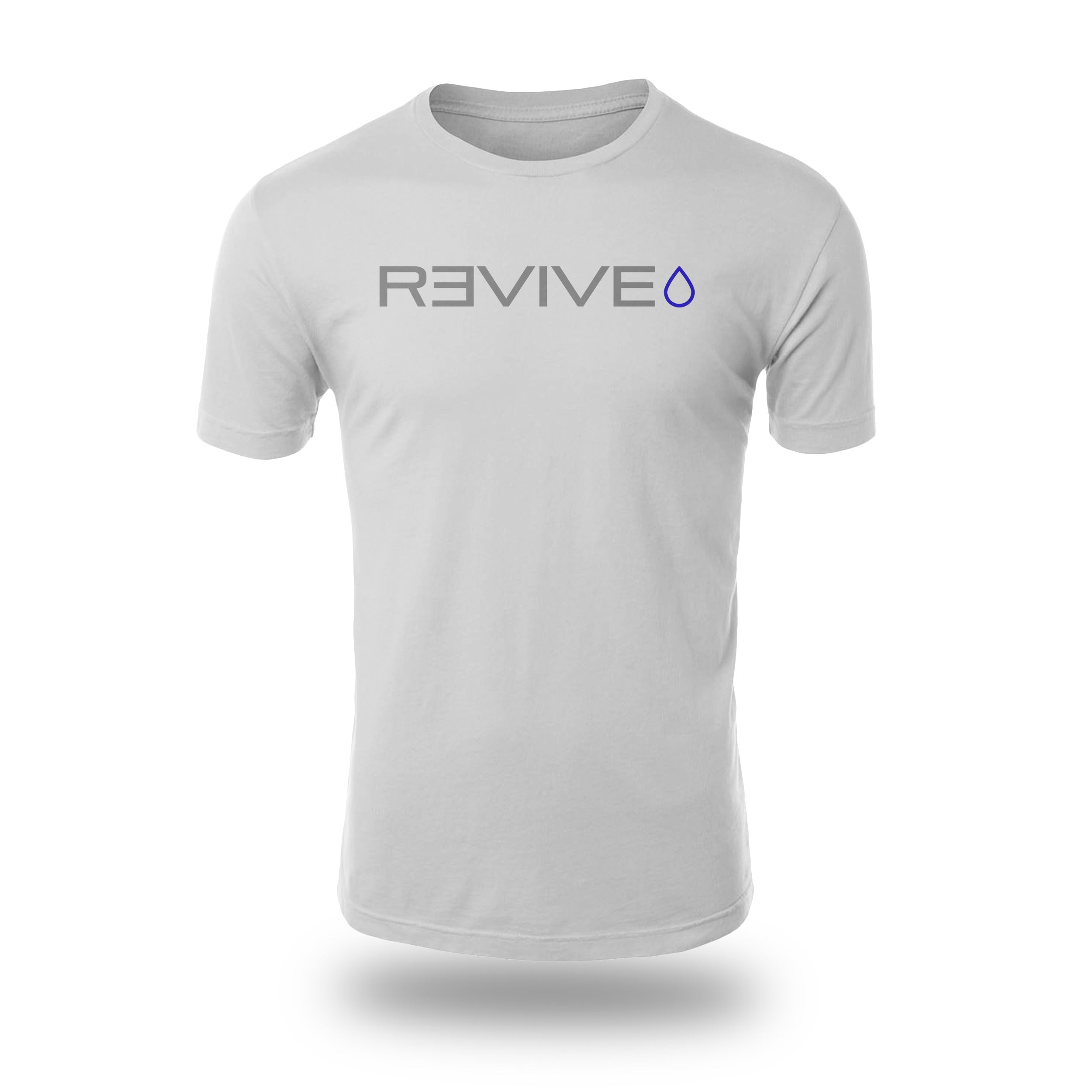 Revive Blue Drop Shirt