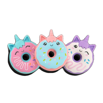 Unicorn Donut Magic Eraser Set
