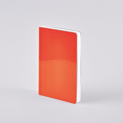 Notebook: Candy Orange