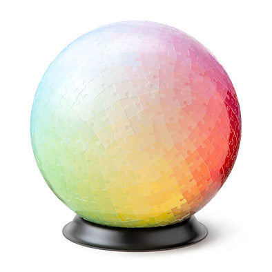 540 Colors Sphere Puzzle