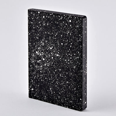 Notebook: Milky Way Black