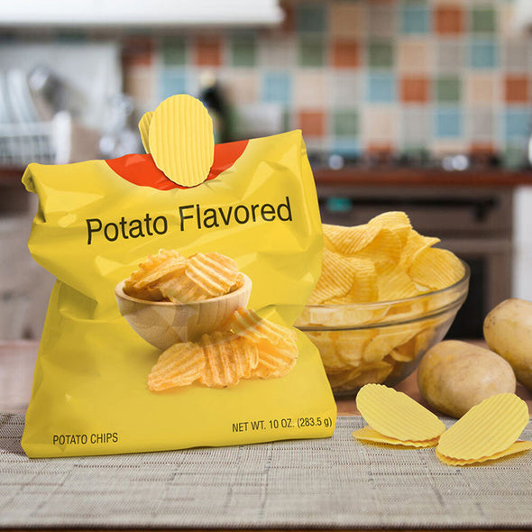 Potato Chip Bag Clips