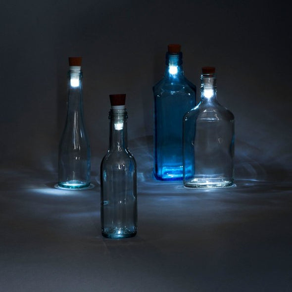 Bottle Light: White