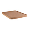 Square Cork Tray