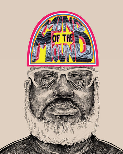 Trenton Doyle Hancock: Mind of the Mound