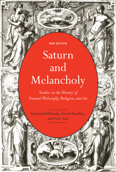 Saturn and Melancholy