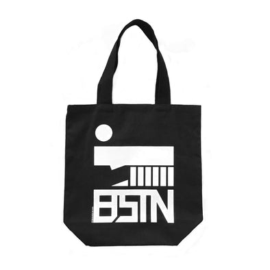 ICA BSTN Tote