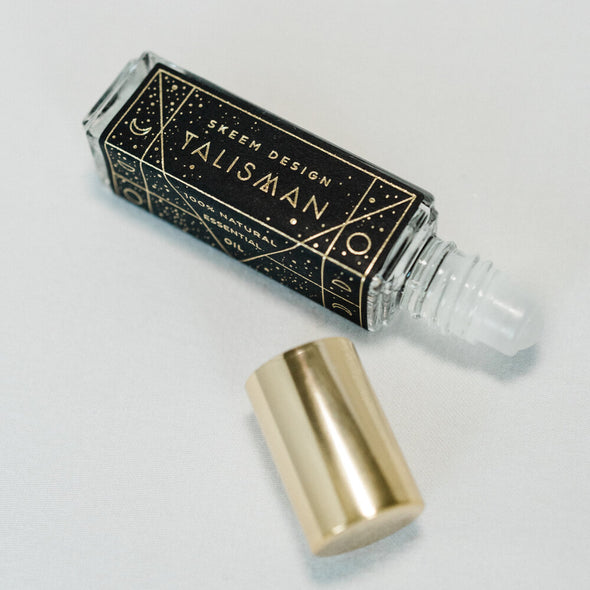 Talisman Essential Oil Roller