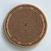 Boston Manhole Coaster Set