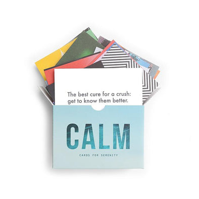 Pocket Prompts: Calm