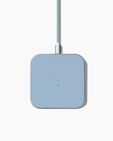 Catch:1 Blue Wireless Charger
