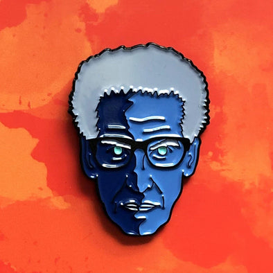 Enamel Pin: David Cronenberg