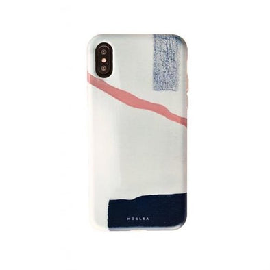 iPhone X Case: Typhoon