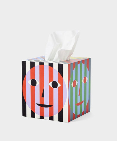 Dusen Dusen Tissue Box Cover