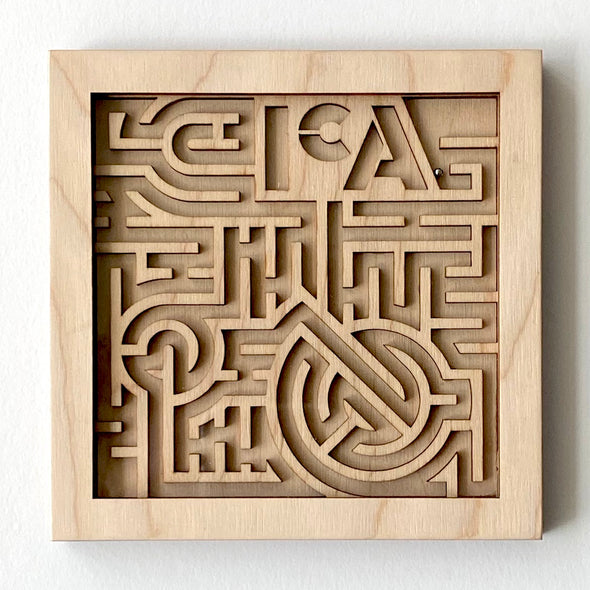 ICA Rolling Maze