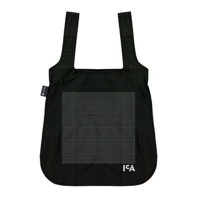 ICA Notabag Tote/Backpack