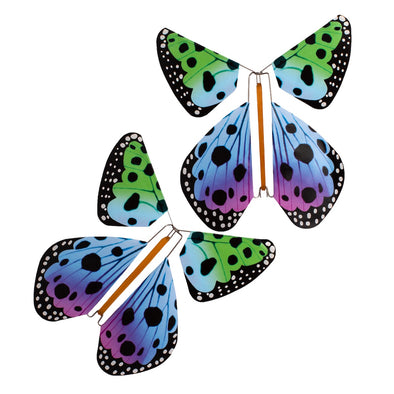 Dotty Magic Butterfly