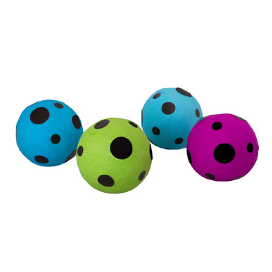 Deluxe Polka Dots Surprize Ball