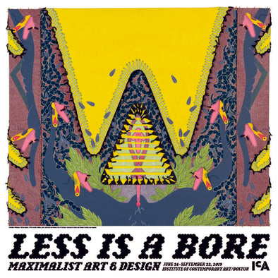 Poster: Less Is a Bore