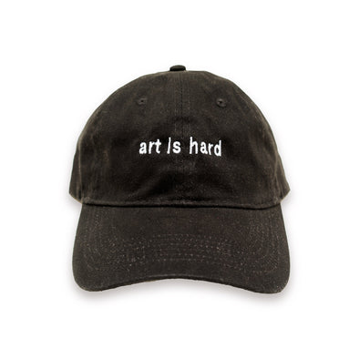 Art is Hard Hat
