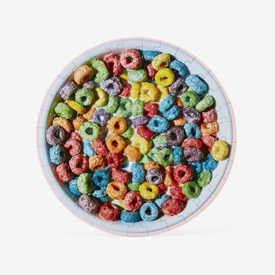 Little Puzzle: Cereal