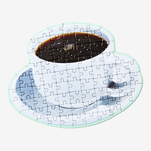 Little Puzzle: Coffee