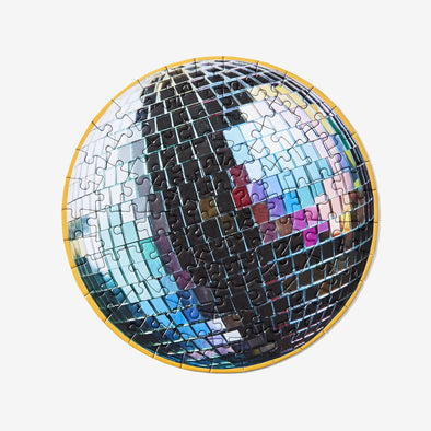 Little Puzzle: Disco Ball
