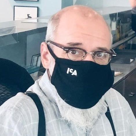ICA Branded Face Mask