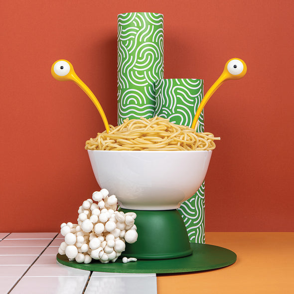 Pasta Monsters Server Set