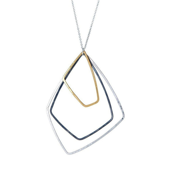 Necklace: Oblik