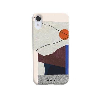 iPhone Case XR: Moon