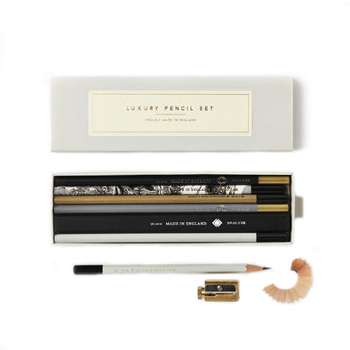 Luxury Pencil Set: Volume I