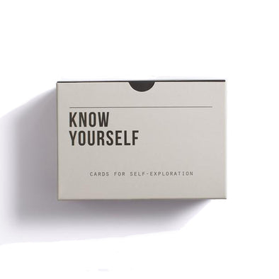 Pocket Prompts: Know Yourself