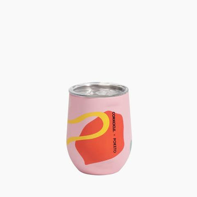 Stemless Wine: Pink Party