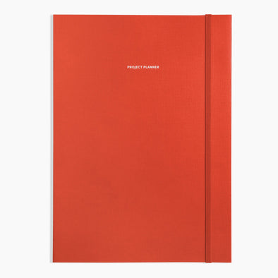 Project Planner: Red