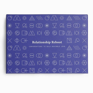 Card Set: Relationship Reboot