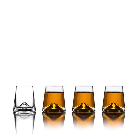 Monti-Shot Glasses Set/4