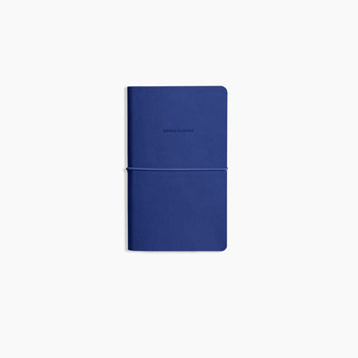 Simple Planner: Cobalt