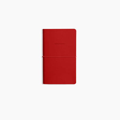 Simple Planner: Red