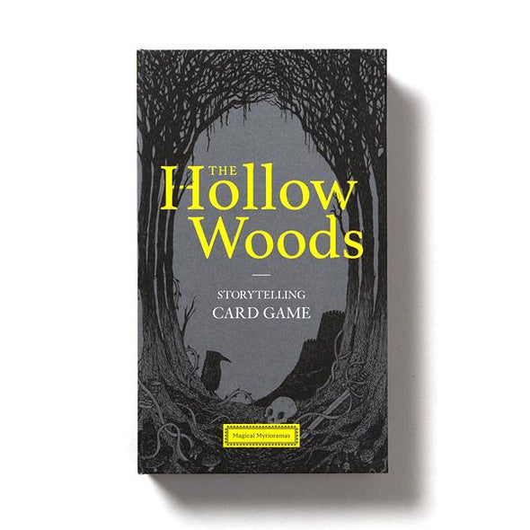The Hollow Woods: Storytelling Game